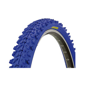 Kenda K-829 Bike Tire 26 x 1.95, wire bead blue
